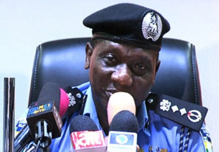 Police, NSCDC Will Provide Security for Schools in Northeast- IGP Idris