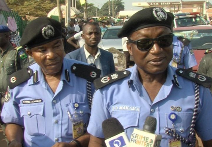 Benue Police Bust Kidnap Syndicate Allegedly Led By Gana's Associates