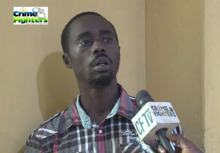 Police Nabs Man For Defiling 5 year Old Girl