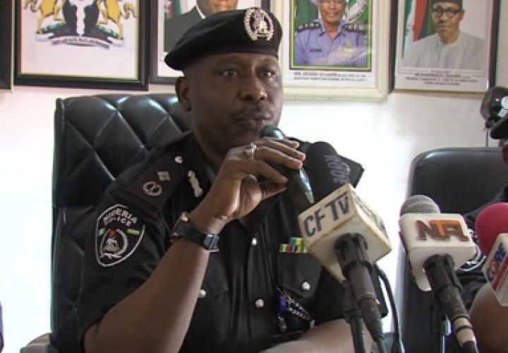 Police Arrest Five Suspects in Imo State over Kidnapping, Murder of Siblings
