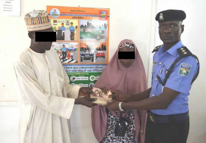 Fake Policeman Arrested In Kano For Extorting N100,000 Bail Money From Suspect