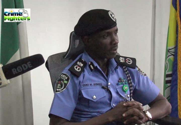 Rivers Police Arrest 28 Suspects for Armed Robbery, Kidnapping