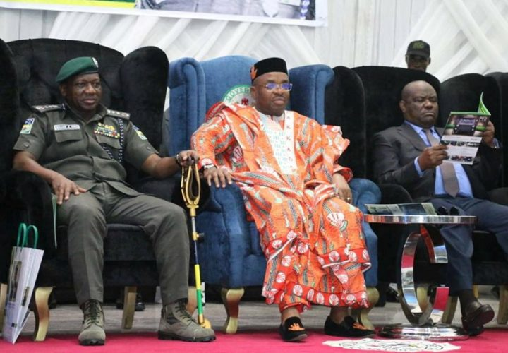 IGP Idris Solicits Cooperation of Nigerians to Tackle Insecurity