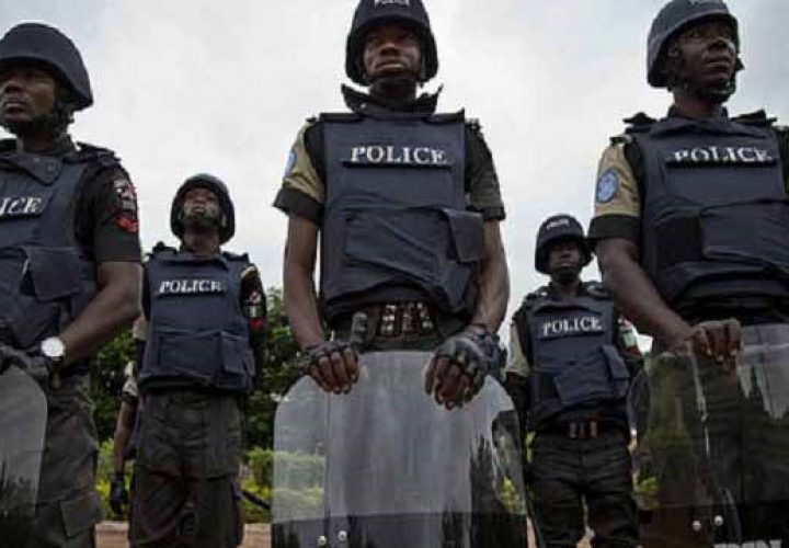 Herbalist Arrested For Beheading Police Sergeant