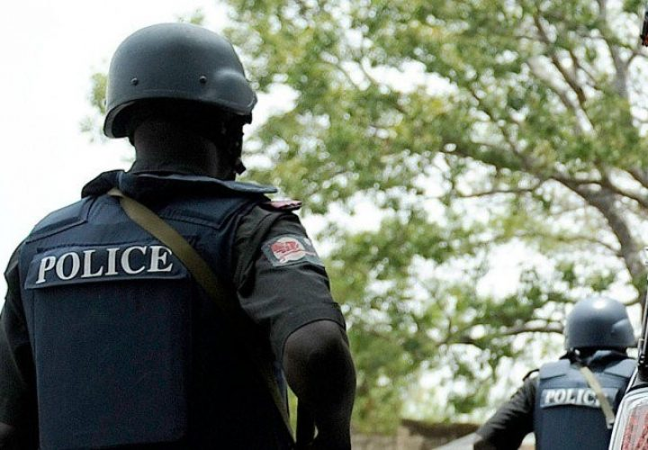 Election violence: 20 persons arrested by Police in Ondo