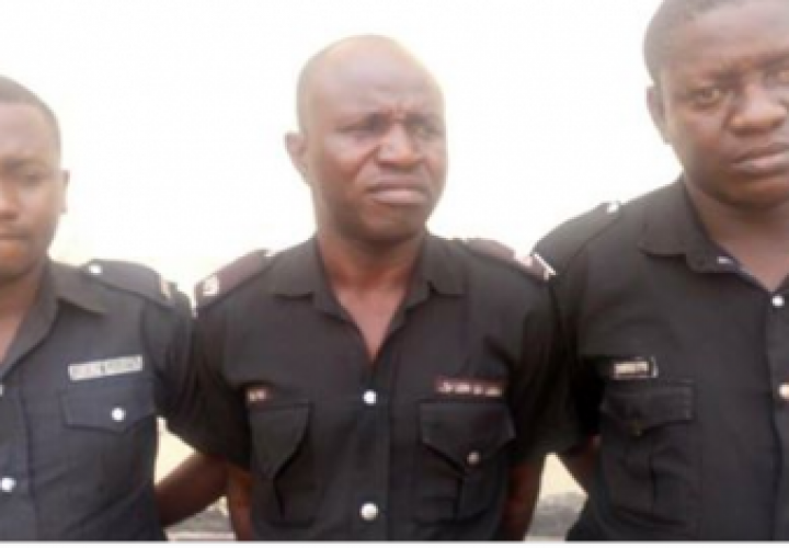Police in Lagos Dismiss Three Trigger Happy Cops for Murder
