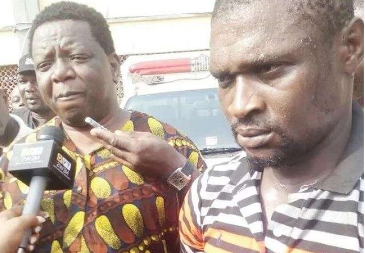 I Have Killed Many People for ex- NURTW Chairman – Suspect
