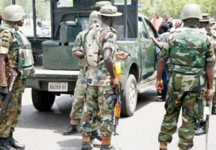 Navy Nab Three, Recovers Illegal AGO Worth N23m