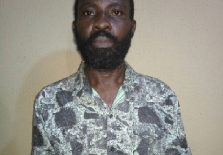 Notorious Kidnapper Killed By Police during Shootout