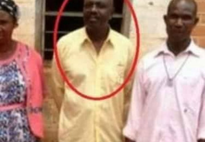 Pastor Impregnates 20 Church Members, Claims The Holy Spirit Ordered Him