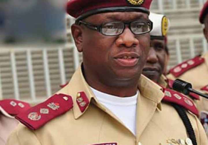 74 FRSC Officers Killed In 18 Months