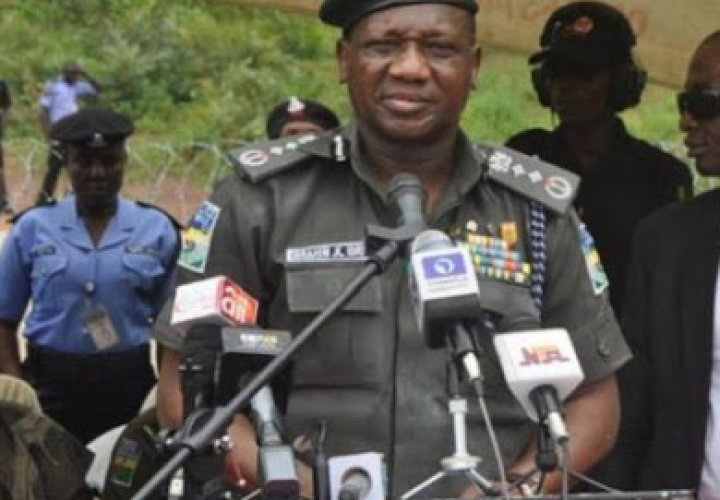 Police Train Personnel on Human Rights