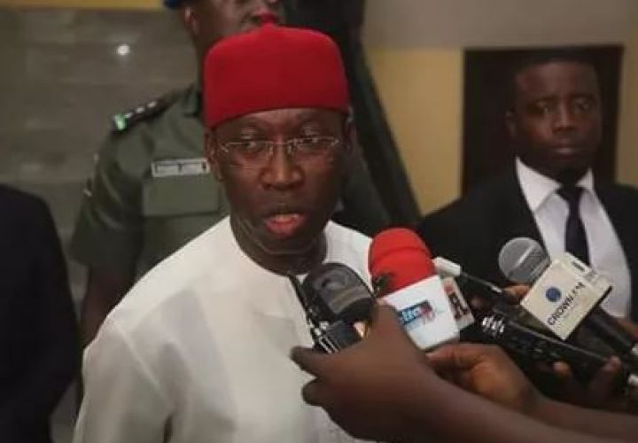 Police commence investigations over Gov. Okowa's aide death