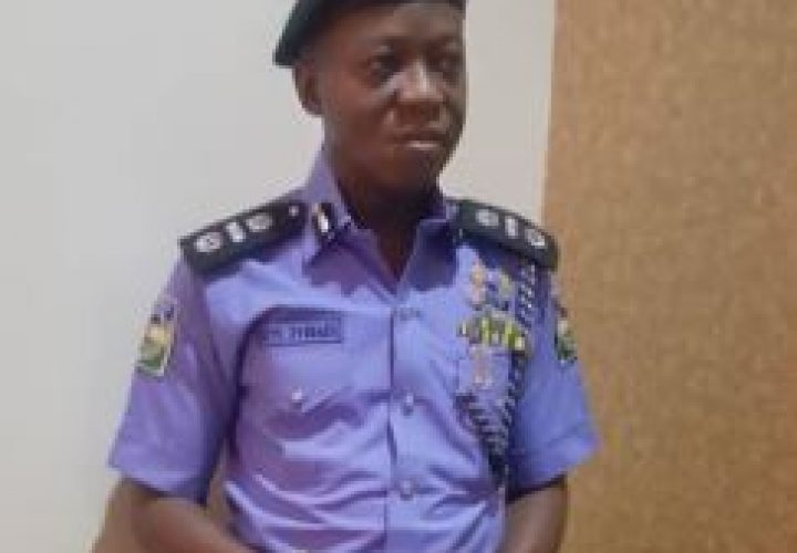 Police assures public of security during elections