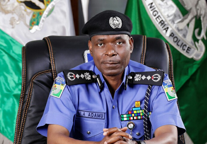 Elections: IGP Adamu Assures of adequate security