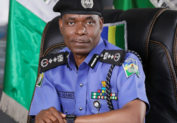Guber Elections: Abia gets new CP